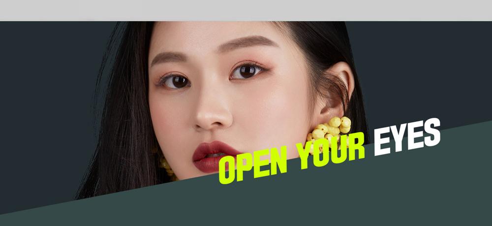 韩国WJ原辰OPEN YOUR EYES