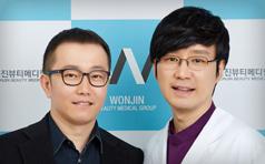 赵长赫到访韩国原辰整形医院 美丽与你同行