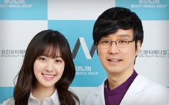 陈世妍到访韩国原辰整形医院 美丽与你同行
