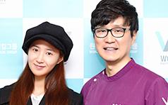 少女时代权俞利到访韩国原辰整形医院 美丽与你同行