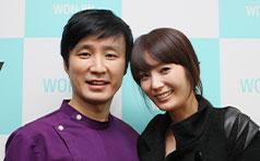 安慧京到访韩国原辰整形医院 美丽与你同行
