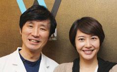 王智慧到访韩国原辰整形医院 美丽与你同行